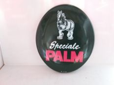 Enamel Palm - 1998.