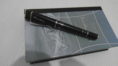 Montblanc Jonathan Swift Limited Edition Rollerball pen.