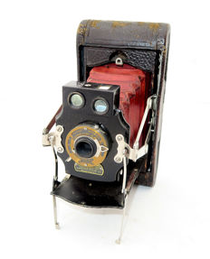 # 1A Folding Pocket Kodak