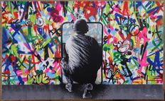 Martin Whatson - Zero Tolerance