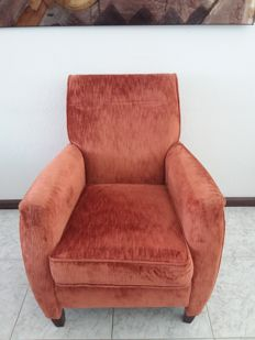 NBaan – Designer armchair (lot 2)
