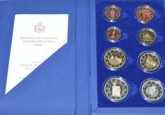 San Marino – Proof set 2008