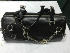Christian Dior - Medium sized handbag.