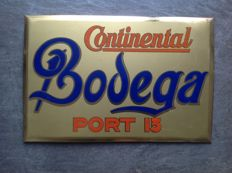 Bodega Port 13 - Rob Otten - ca 1950/60