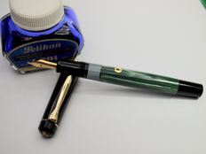Pelikan M200 fountain pen - New and unused