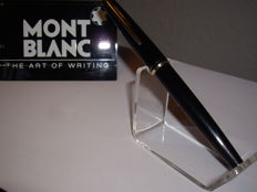 Vintage Montblanc West Germany fountain pen C / F with nib size F