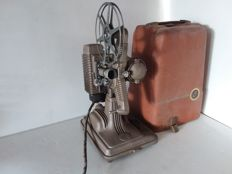 revere 85 film projector model 85 8mm, 1950.