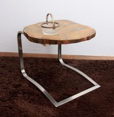 AGdesign (Andrzej Gazda Groups a designer table) - a seat