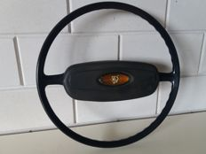 Jaguar XJ 6/12 steering wheel - 1970s