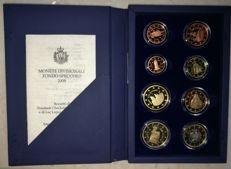 San Marino – Proof set 2009
