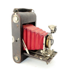 # 3 Folding Pocket Kodak
