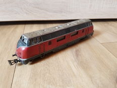 Märklin H0 - 3021 - Diesel locomotive BR V200 of the DB