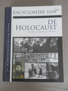 Camp history; Lot with six books about the work and concentration camps - 1990/2005