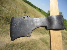 Medieval Exclusive iron axe- 160 mm
