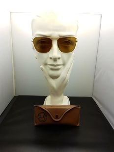 Ray-Ban Long Island Crafted – Vintage Sunglasses – U.S.A   1980s f48bb924d52