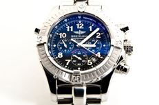Breitling Avenger Rattrapante Limited Edition of 0/25! – G34360 – 2000-2010