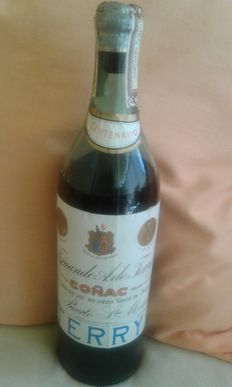 Coñac Terry 'Centenario' - Bottled 1950s