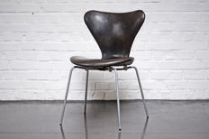 Arne Jacobsen for Fritz Hansen - chair 3107