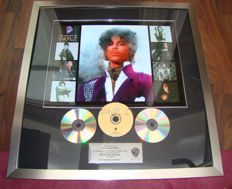 The Very Best of Prince award 3,515,000 copies