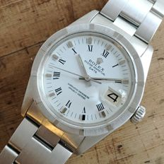 Rolex Oyster Perpetual Date Ref. 1500 - Men's watch