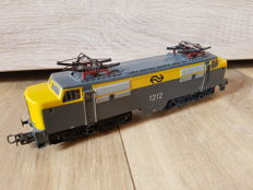 Märklin H0 - 3055 - Electric locomotive 1200 series of the NS, no 1212