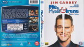 DVD / Video / Blu-ray - Blu-ray - Me, Myself & Irene
