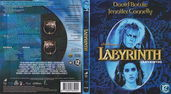 DVD / Video / Blu-ray - Blu-ray - Labyrinth