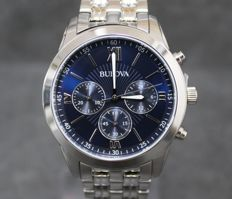 Bulova – Chronograph 96A174 – Men – 2011-today