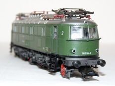 Märklin H0 - 3767 - Electric locomotive Series BR 118 of the DB