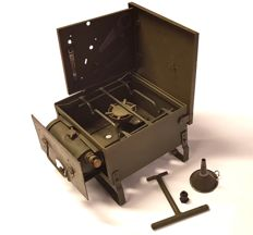 British military cooker No.2