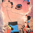 Affordable Art of Joan Miró (18/08/2017-25/08/2017)