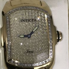 Invicta lady's watch Quartz 2000's