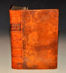 Benjamin Williams - Discourses on Various Subjects and Occasions - 1770