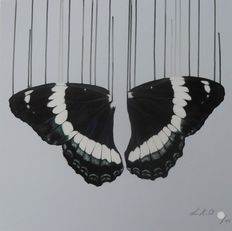 Louise McNaught - What Remains of our Psychae
