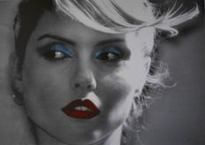 David Studwell - Blondie