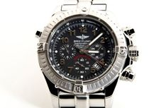 Breitling - Avenger Rattrapante - Limited Edition of 0/25! - G34360 - Men's - 2000-2010