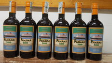 6 Rum Panama 2010 by LMDW
