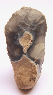 Neolithic axe from France - 95 mm