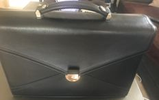 Lancel – Satchel / Men bag.