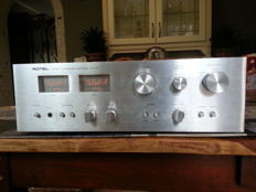 Very nice vintage 1976 Rotel Stereo Integrated Amplifier RA-314