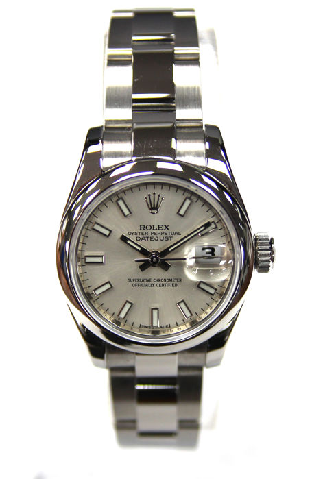 Rolex - Datejust - 179160 - Women - 2011-present