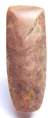 Neolithic axe from Agate - 74 mm