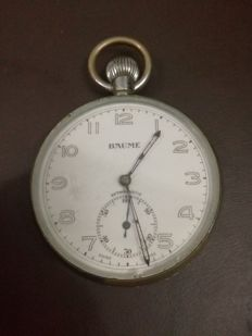 Baume - military pocket watch - p4347 - Uomo - 1950-1959