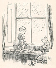 A.A. Milne - Now We Are Six - 1927