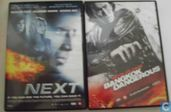 DVD / Video / Blu-ray - DVD - Next + Bangkok Dangerous