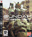 Video games - Sony Playstation 3 - Mobile Suit GUNDAM: Target in Sight