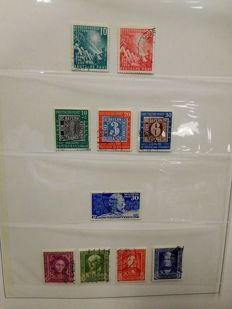 Federal Republic of Germany 1949/1959 – Collection