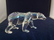 Swarovski - Annual Edition 2011 - Polar Bear Siku.