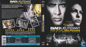 DVD / Vidéo / Blu-ray - Blu-ray - Bad Lieutenant: Port of Call New Orleans