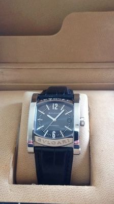 BVLGARI ASSIOMA MEN'S watch from 2007